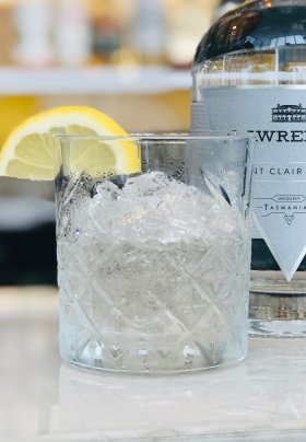 Van Diemen's Gin